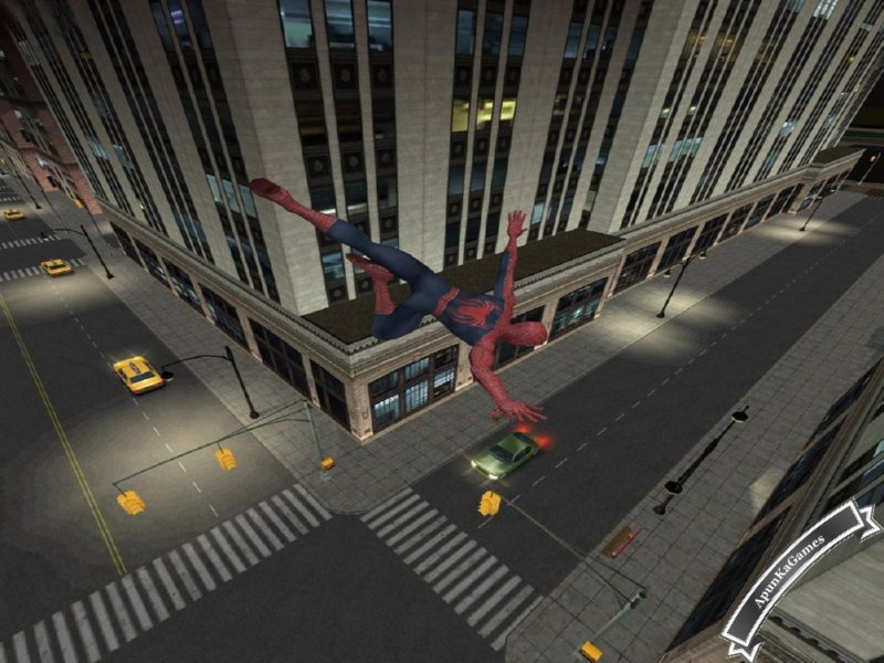 SpiderMan 2 Screenshots