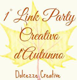 Link Party Creativo D'Autunno