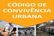 Novo Código de Convivência Urbana