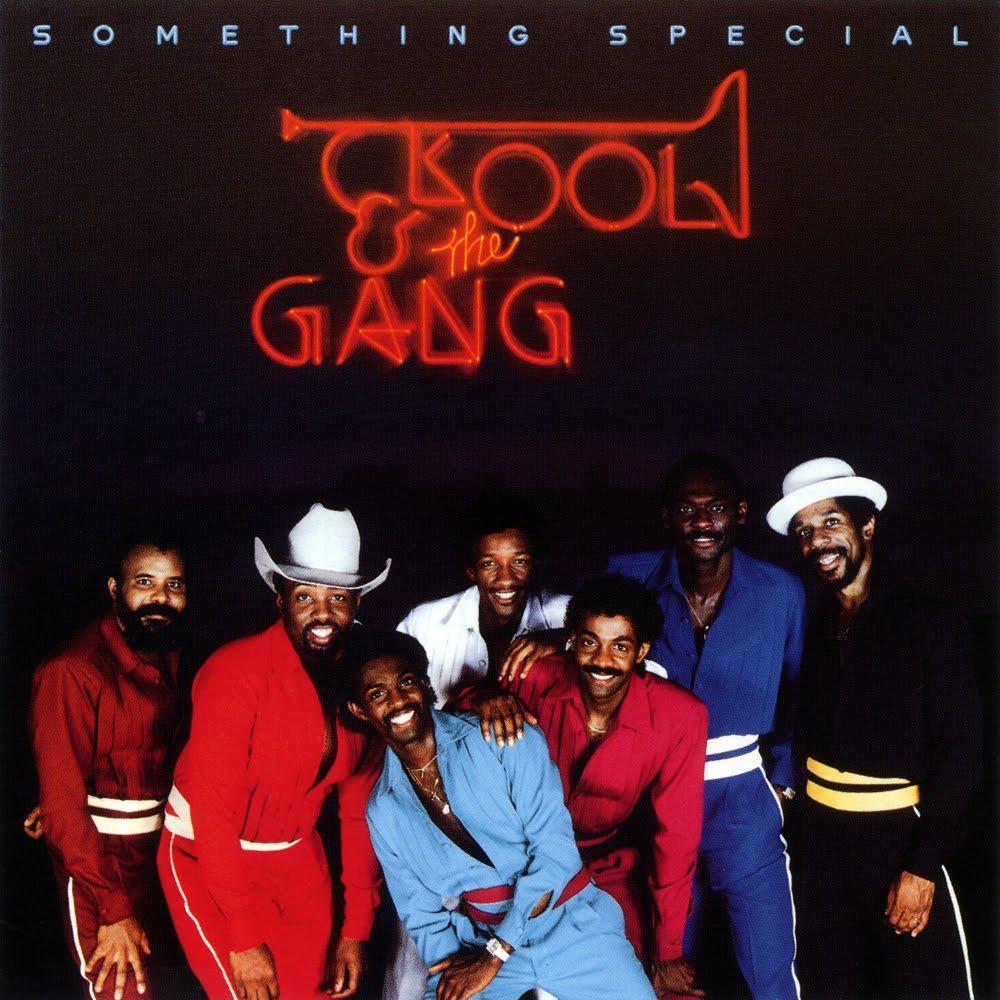 Kool The Gang Get Down On It