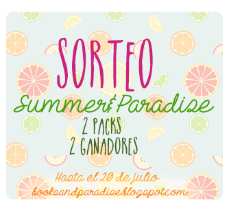http://booksandparadise.blogspot.com.es/2014/06/sorteo-summer.html
