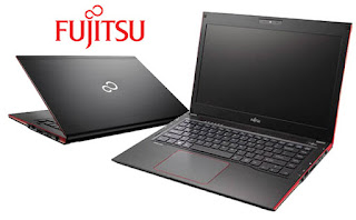 Harga Laptop Fujitsu LifeBook UH574 4200U