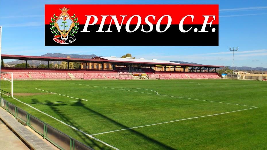 Pinoso C.F. Temporada 2.012-2.013