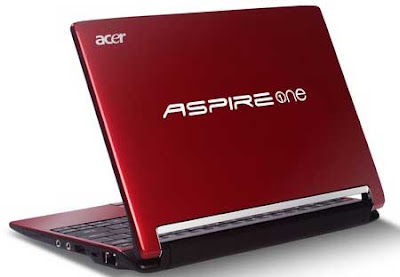 Acer Aspire One D255  netbook 2011