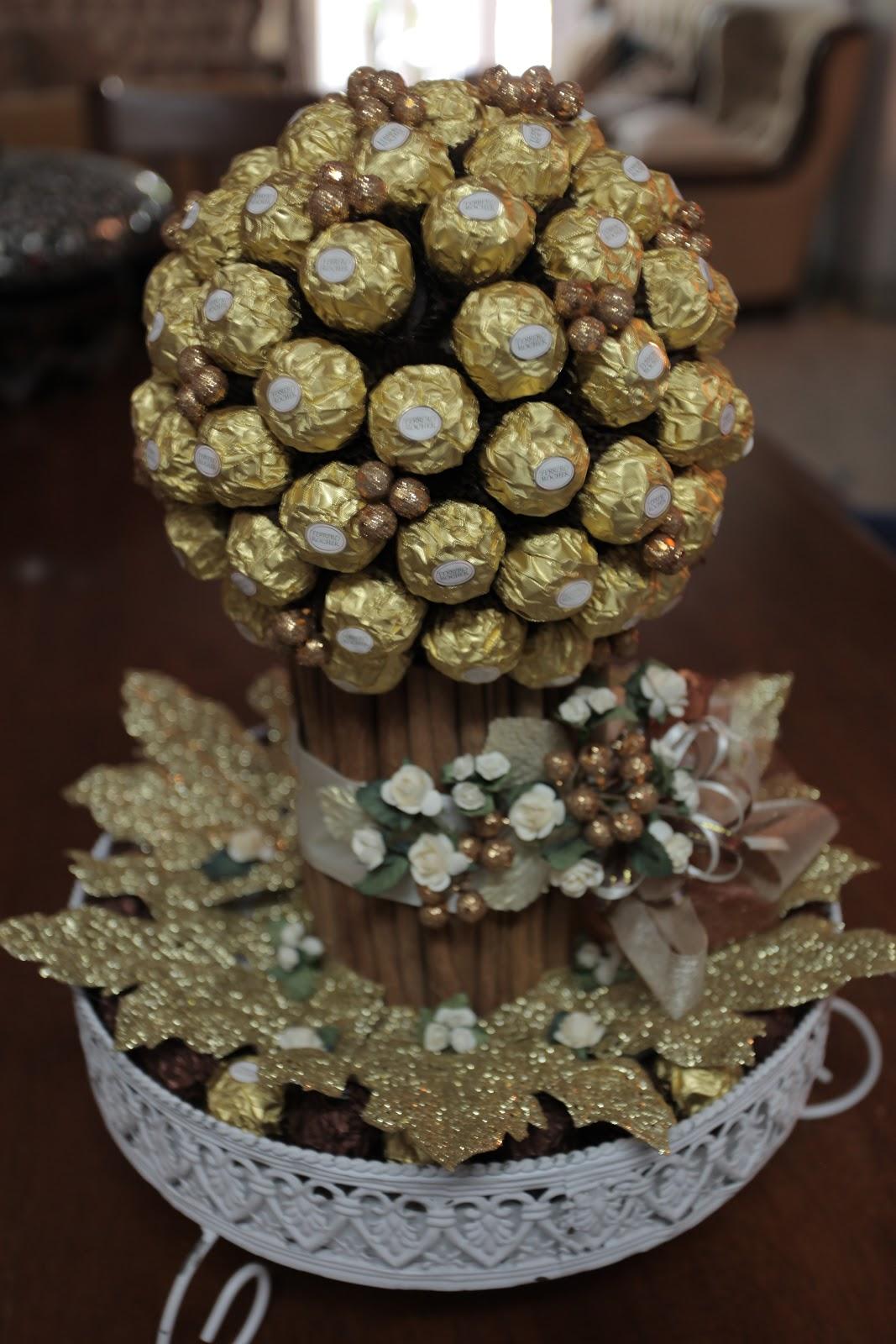 1067 x 1600 jpeg 181kB, Ferrero Rocher Hantaran Cake Ideas and Designs