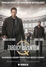 """Recenzja filmu """"Zabójcy bażantów""""  (2014)"""