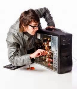 Cara Merawat Komputer Dengan Baik dan Positif