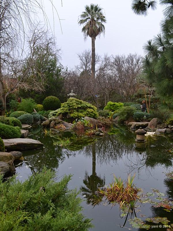 spirited by espionage gallery - himeji gardens