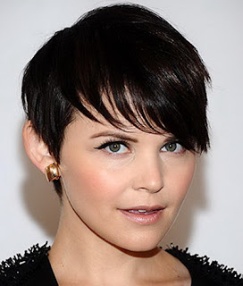 Lovely Short Hairstyles 2013