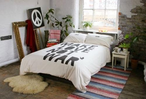 My old chair - Decoracion hippie habitacion ...
