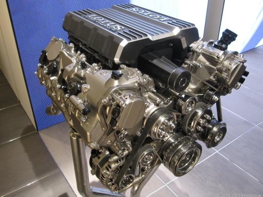 Lotus Esprit 2013. - Pagina 3 2013+Lotus+Esprit+Engine