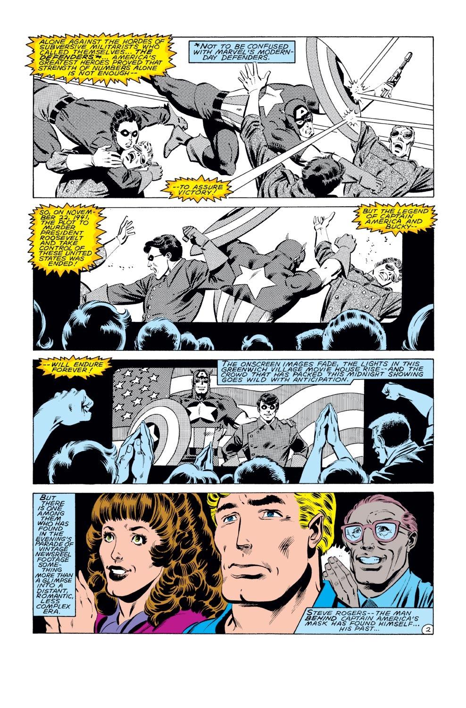 Captain America (1968) Issue #281 #197 - English 3