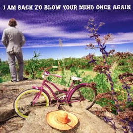 Peter Buck – Am Back To Blow Your Mind Once Again (2014)