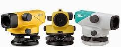 Jual Automatic Level Sokkia - Topcon - Nikon di Batam