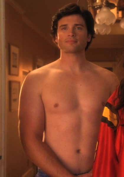 tom welling hot stuff toms body 7 because it is