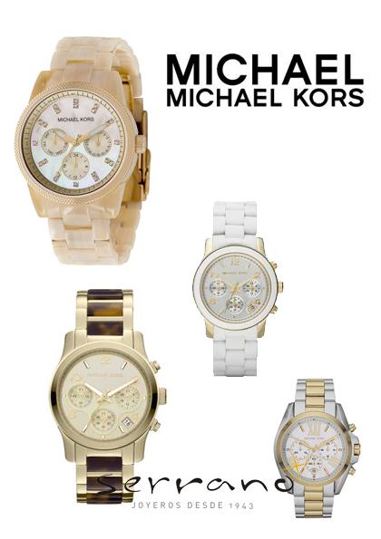 Michael Kors Nueva Temporada