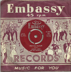 Remember Embassy Records?
