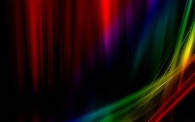 Fondos abstractos de colores muy lindos para pc y laptop