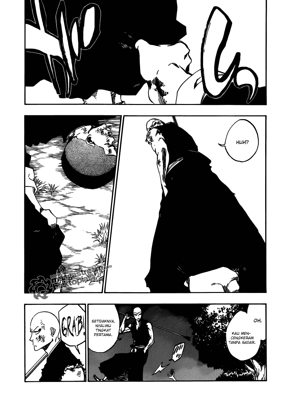 bleach 468 indonesia page 8