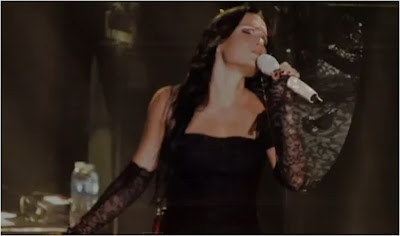 Tarja Turunen DVD Act 1