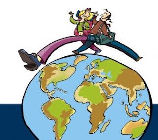 ¿Qué significa Abroad?