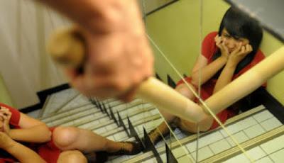 penganiayaan ibu rumah tangga bekasi