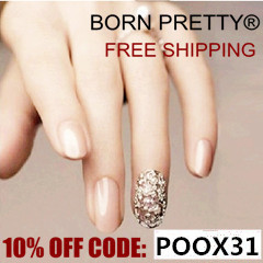 bornpretty store