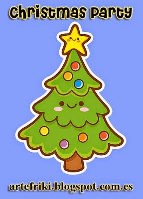 Reto de Navidad