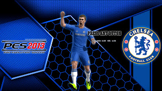 Download Start Screen PES 2013 by Ginda01