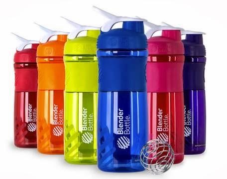 Botella de agua adidas