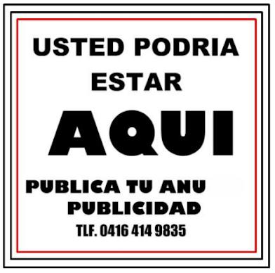 LLAMA Y PUBLICA AQUI
