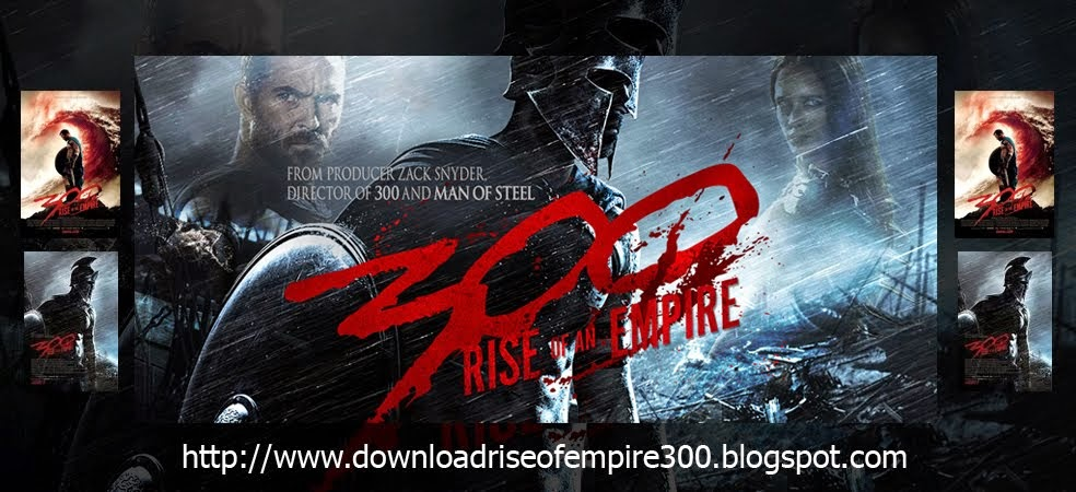 300: Rise of Empire