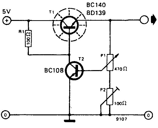 montaje si scheme electronice