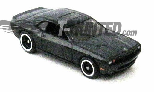 Hunted!: Some new cars for the 2014 Hot Wheels lines
