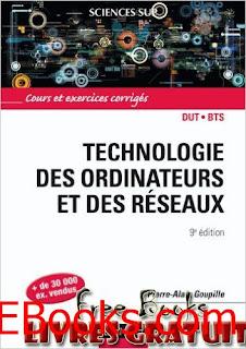 Technologie des ordinateurs et des réseaux Free EBook