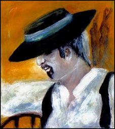 Luisa Dalartesa - Daily Paintings