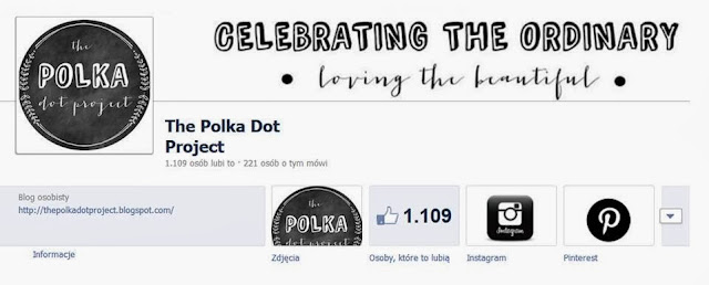 https://www.facebook.com/thepolkadotproject