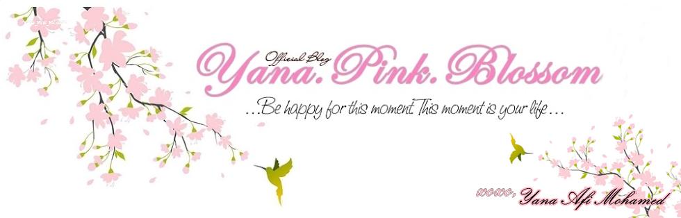 Yana Pink Blossom
