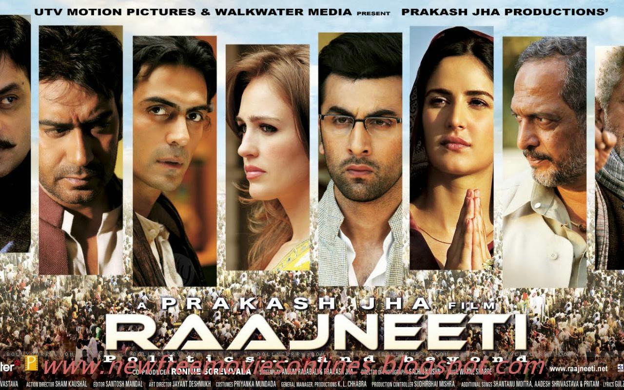 Rajneeti was declared runaway success by Box Office India. A sequel of Rajneeti has been confirmed by Prakash Jha. The film will cast Katrina Kaif as a ...