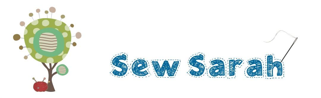 Sew Sarah