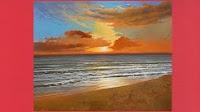 Cambio climático y la pintura del mar