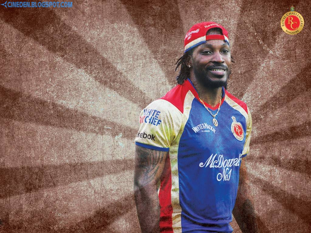 Tollywood stars go gaga over Gayle special