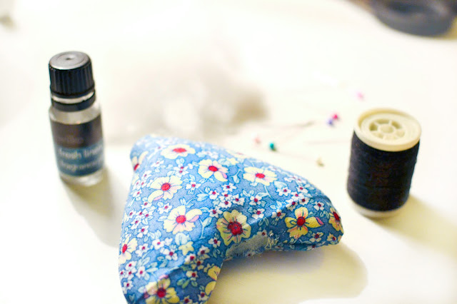 Quick and Easy Crafts DIY Drawer Scents Tutorial