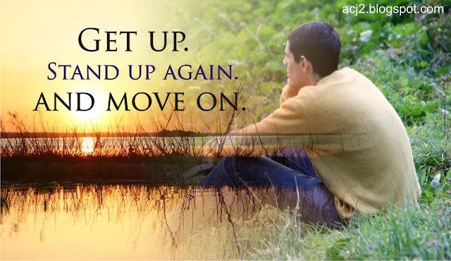 get up and move on picture