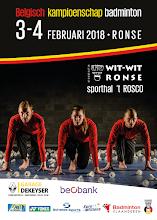 BK Badminton 2018