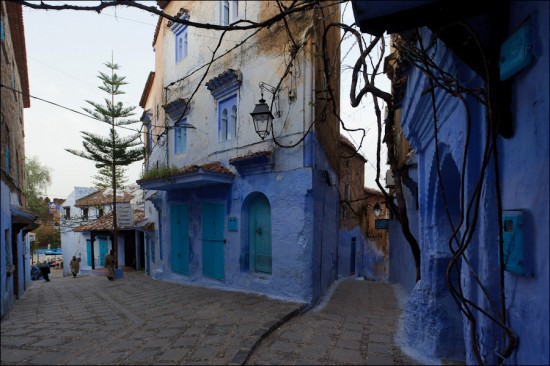 Chefchaouen – The Blue City of Morocco Popular Tourist Destinations