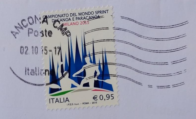 CAMPIONATO DEL MONDO SPRINT DI CANOA E PARACANOA