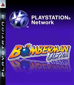 Bomberman Ultra [PS3] [PSN] [Español] [3.41] [3.55 Kmeaw]