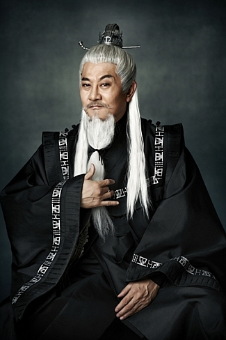 Hades in Arang and the Magistrate via heyladyspring.com