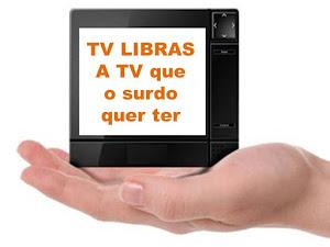 TV LIBRAS